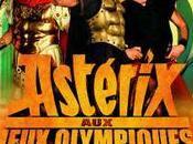 Astérix Jeux Olympiques, troisième film affiche