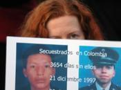 Veillée parvis Notre-Dame pour libération d'ingrid Betancourt tous otages Farc