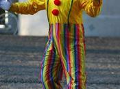 Fantaisie Clownesque