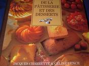 grand livre pâtisserie desserts