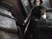 """Sweeney Todd"" Johnny Depp retrouve Burton"