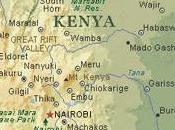 Alertes sécurité Kenya