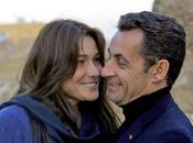 Sarkozy-Bruni l'idylle éphémère