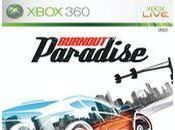 Burnout Paradise Xbox janvier 2008