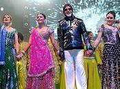 Madhuri excitée tournée films