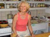 """Pour """"cuisine vitalité"""": entretien avec Catherine Oudot"""