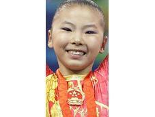 PEKIN 2008 gymnastes chinoises n'auraient