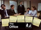 Retour l'école pour deux scénaristes Office.