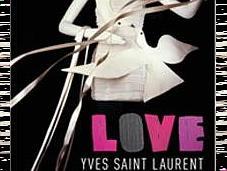 Exposition Yves Saint Laurent Montréal