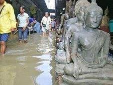 Bangkok submergé?