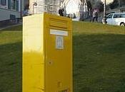Poste Suisse titraille