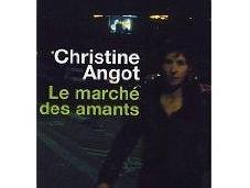 scoop depuis huit jours, cohabite avec Christine Angot