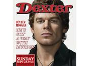 Promo Dexter saison (affiches, teaser trailer)