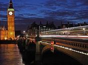 Londres gratuit