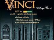 Lancement fanfare Vinci, l'Ange Brisé Gilles Chaillet Didier Convard