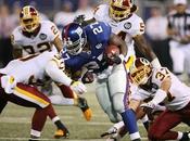 Sautons conclusions: Redskins-Giants