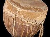 Origines musique instruments