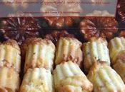 Mini-cannelés jambon fumé épices provençales