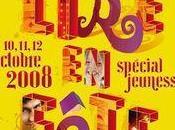 octobre 2008 livre jeunesse l'honneur