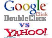 Google Yahoo! c??ur bataille pour l???e-pub