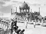 """Tout monde plage Pakistan Karachi"", juillet ARTE"