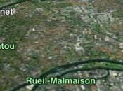 Google Earth iPhone dispo, enfin presque