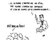 discours Nicolas Sarkozy crise peine convaincre