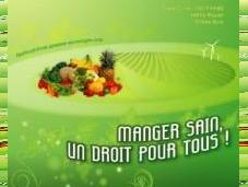 Festival livre presse d'écologie