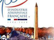 France fête d'industrie aéronautique