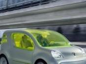 Salon l'auto Renault Concept