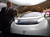 Mondial l'automobile 2008