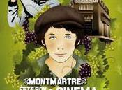Montmartre fête cinéma