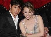 Kylie Minogue Andres Velencoso bonheur perspective