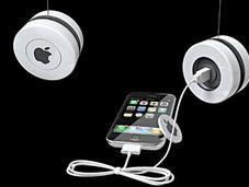 L'iyo chargeur magnetique pour l'Iphone