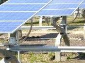 panneaux photovoltaïques suivent soleil