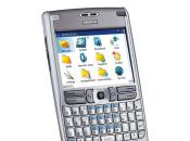 Test Nokia E61/E62