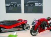autres projets Alfa Romeo Ducati l'IAAD