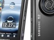 Samsung devient numéro français mobiles tactiles