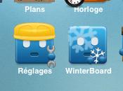 Theme iPhone Picnic