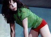 Björk Thom Yorke mettent vert
