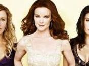 "Audiences ""Desperate Housewives"" enfin stables"