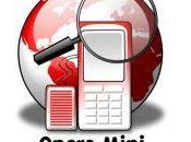 Opera Mini iPhone Apple