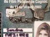 Festival Film Policier Cognac Beaune