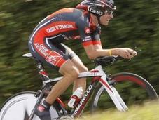 Tour 2009 parcours pour grimpeur....en forme