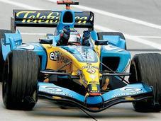 repetita pour Renault 2009