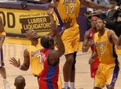 05.11.08 Clippers Lakers