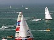 """gladiateurs"" Vendée Globe 2008..."
