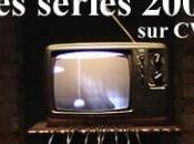 RENTREE SERIES 2007 nouvelles, retours, déprogrammées