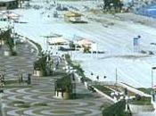 """""""Tout monde plage Tel-Aviv Israël"""" août ARTE"""
