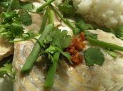 poisson préféré vapeur cantonaise, d'après
